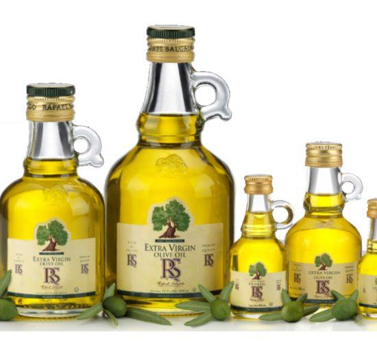 Aceite de Oliva Extra Virgen (jarra)
